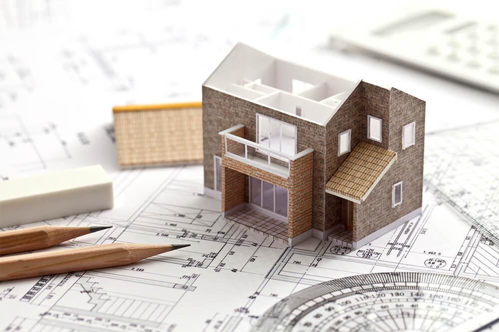 建築―土木建築、設計、施工管理
