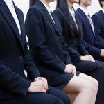 卒業間近学生対象就職面接対策セミナー